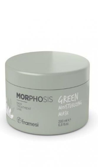 FRAMESI GREEN MASK