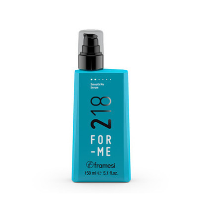 218 SMOOTH ME SERUM