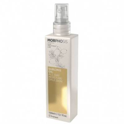 MORPHOSIS SUBLIMIS OIL ALL DAY MOISTURE EMULSION