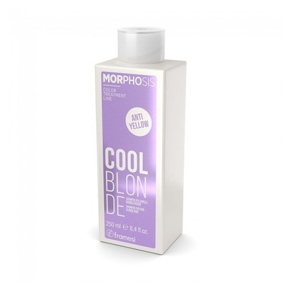 MORPHOSIS COOL BLONDE SHAMPOO
