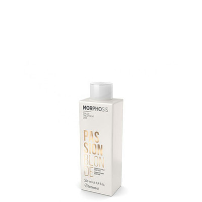 MORPHOSIS PASSION BLONDE SHAMPOO