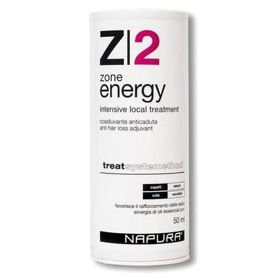 Z2 ENERGY ZONE 50ML