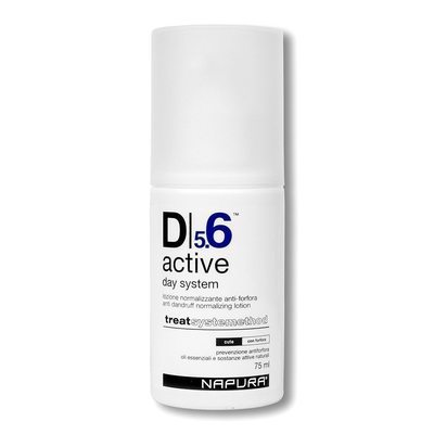 D5.6 ACTIVE DAY SYSTEM