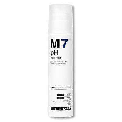 M7 PH MUD MASK 200ML