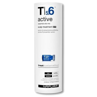T5.6 ACTIVE POST 12X8ML