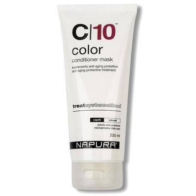 C10 COLOR CONDITIONER MASK 200ML