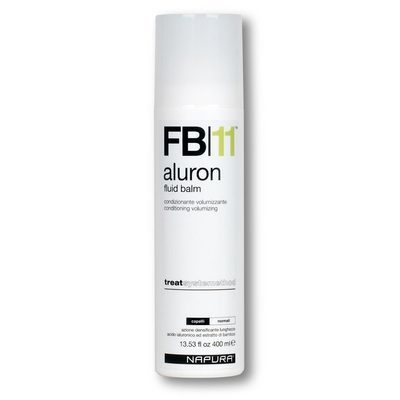 FB11 ALURON FLUID BALM 400ML