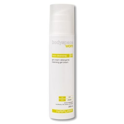 GEL-CREAM DETERGENTE VISO